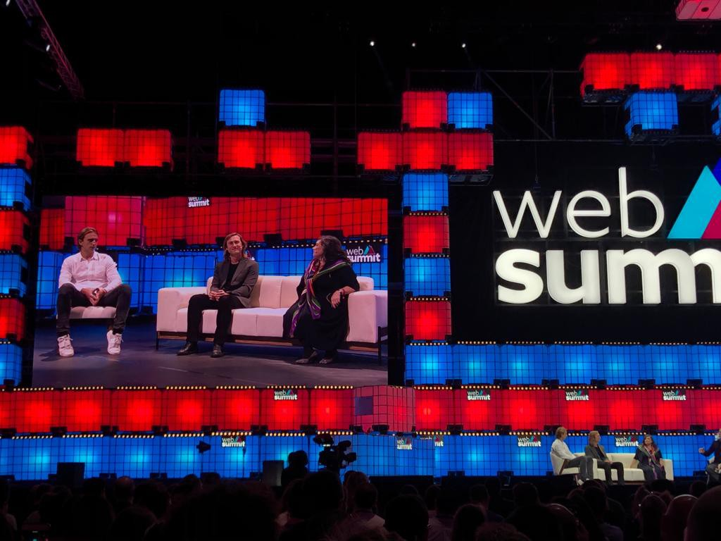 Revolut Web Summit 2019